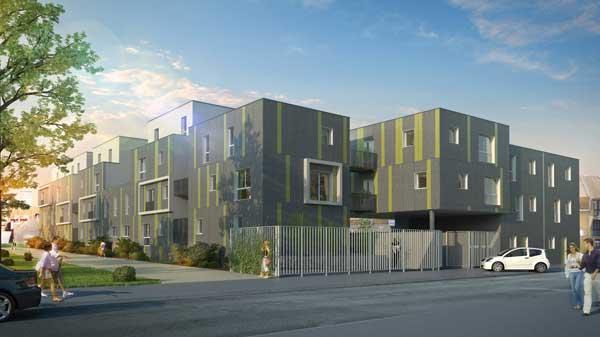 archis2 r alisations dans le tertiaire et l 39 administratif. Black Bedroom Furniture Sets. Home Design Ideas